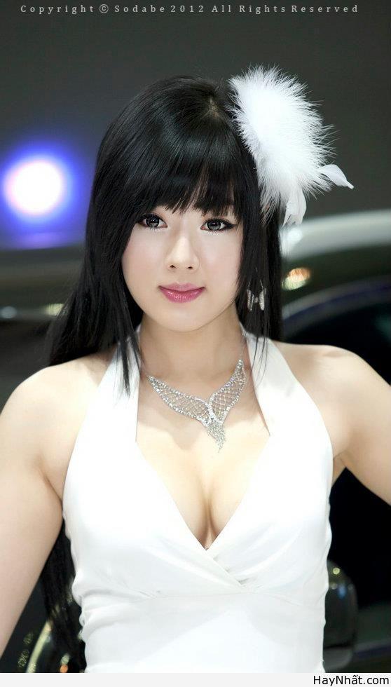 Hwang Mi Hee in Bimos 2012 (part 1)