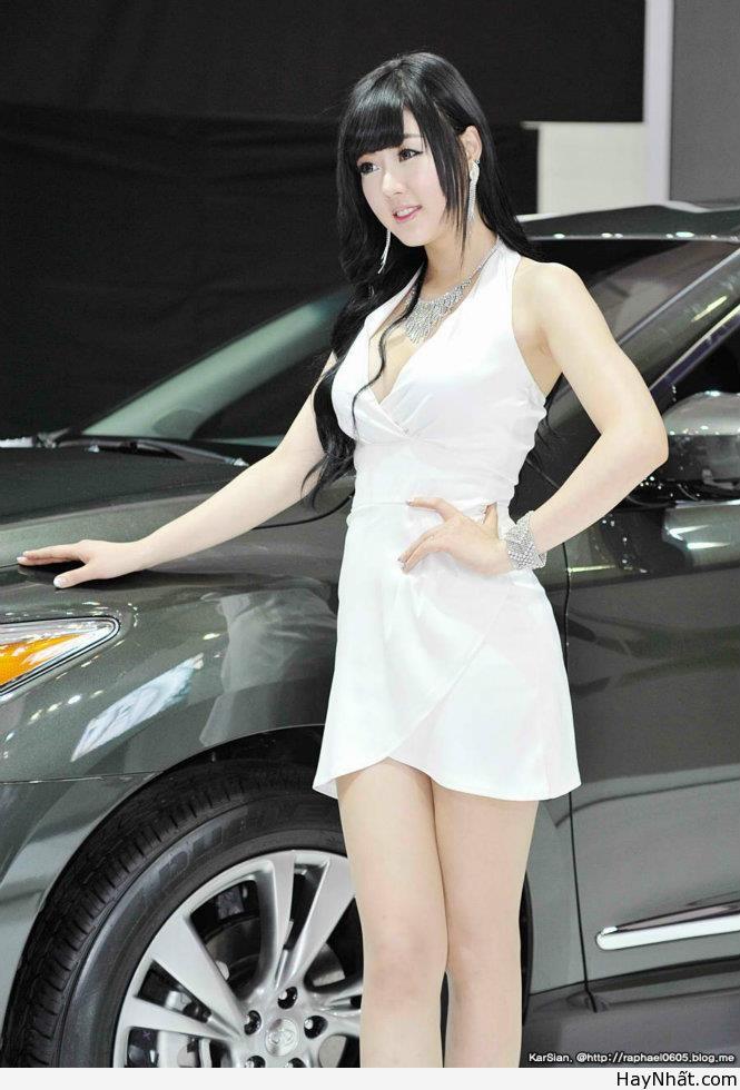 Hwang Mi Hee in Bimos 2012 (part 1) 5