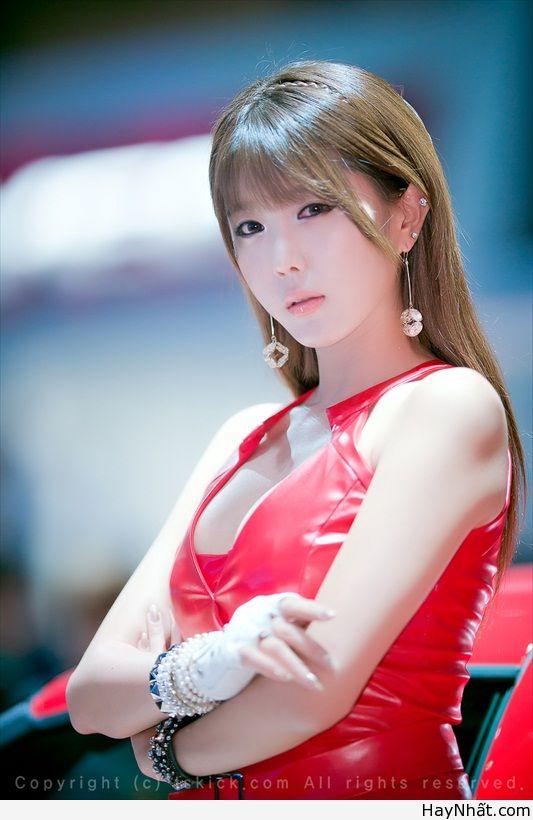 Heo Yun Mi in BIMOS 2012 (Part 1)