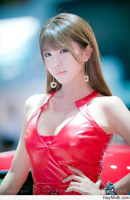 Heo Yun Mi in BIMOS 2012 (Part 1) 1
