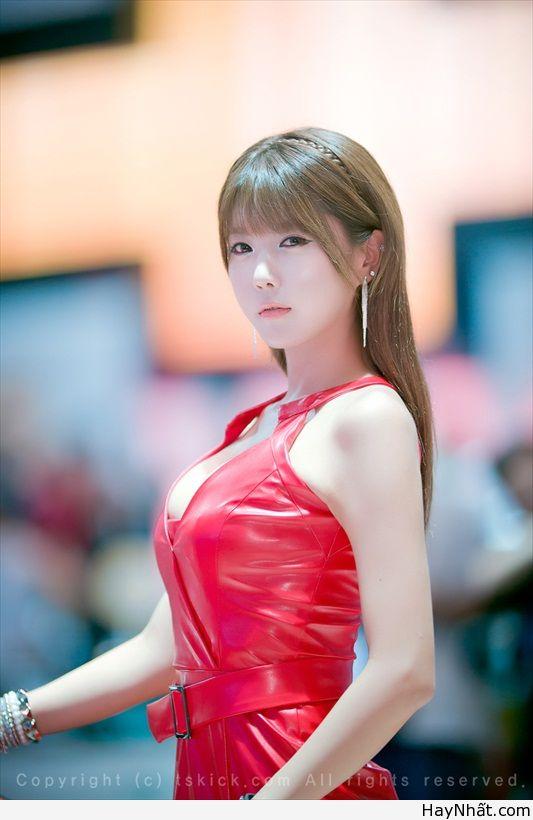 Heo Yun Mi in BIMOS 2012 (Part 1) 5