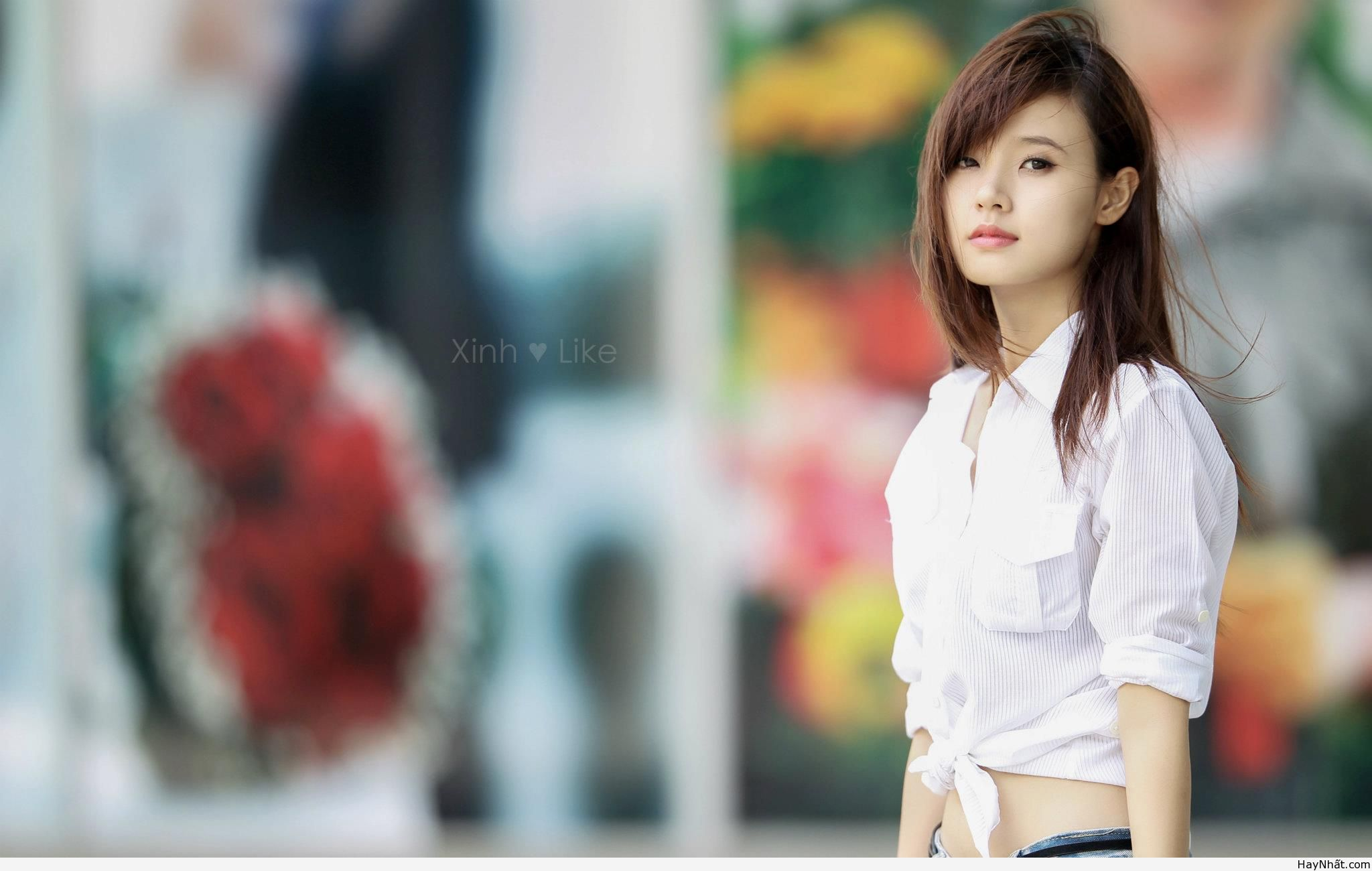 Album HOT girl Midu 6/2012 3