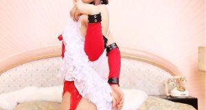 Rửa mắt với bộ ảnh cực nóng của Misaki Hanamura