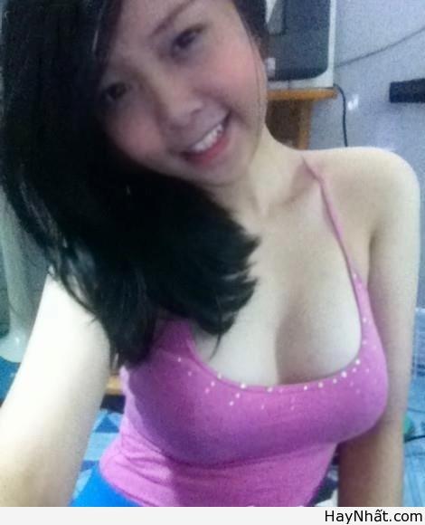 Girl Xinh Facebook (Part 9) 3