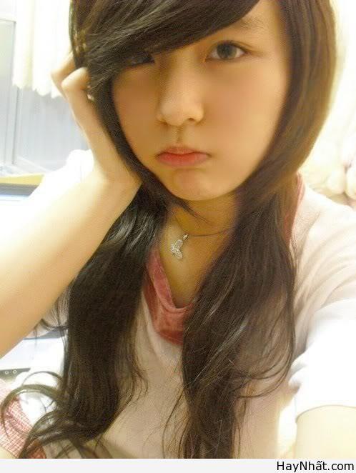 Girl Xinh Facebook (Part 9) 4