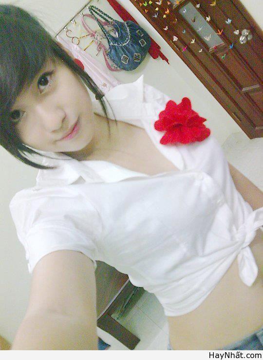 Girl Xinh Facebook (Part 9) 5