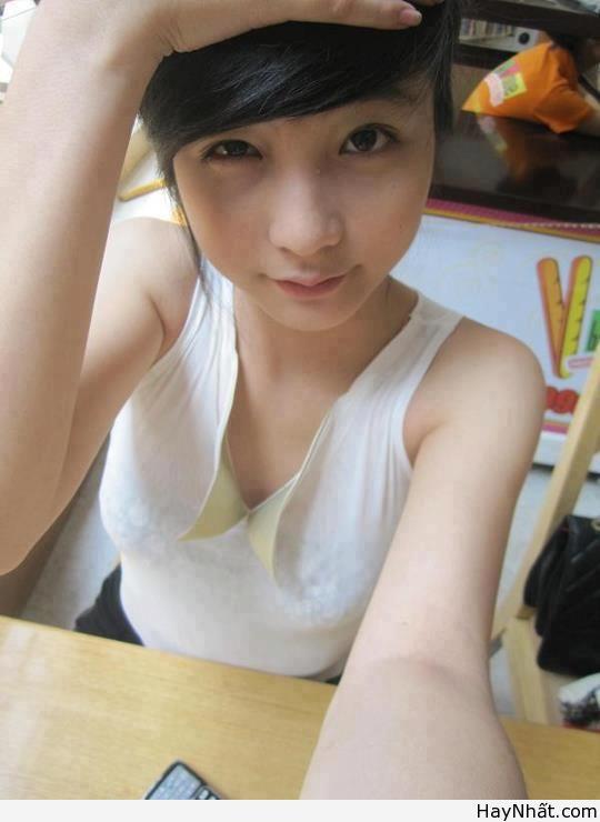 Girl Xinh Facebook (Part 9) 6