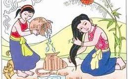 Chuyện cổ tích Việt Nam