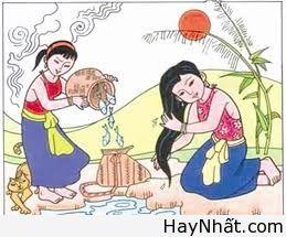 Chuyện cổ tích Việt Nam 1