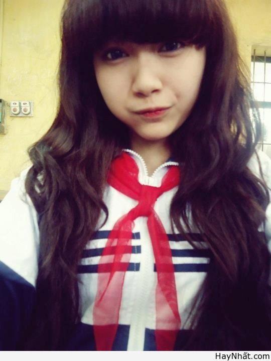Girl xinh Việt Nam 7612 2