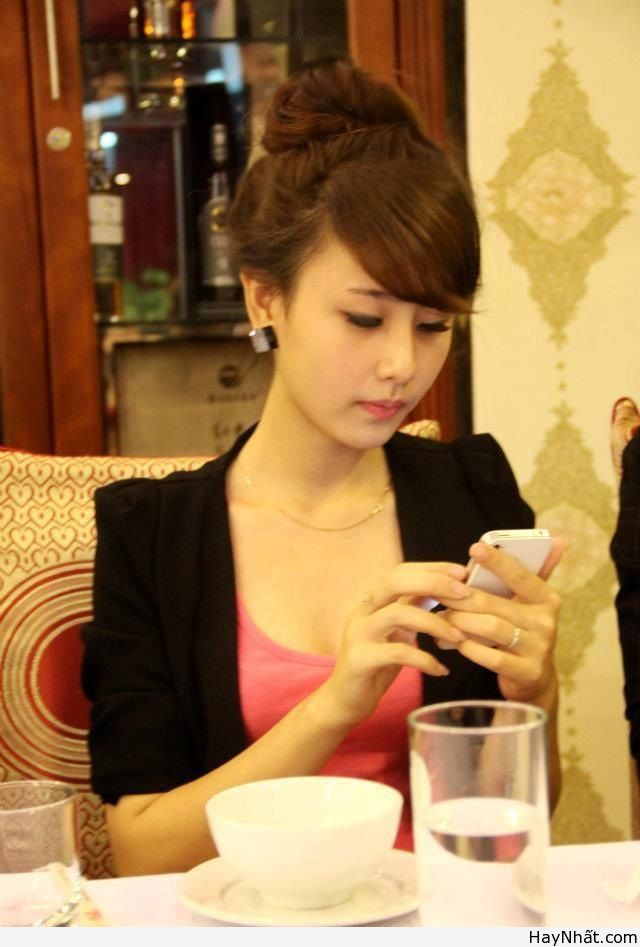 Girl xinh Việt Nam 7612 4