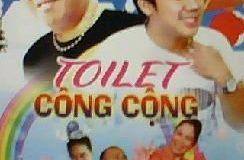 Toilet công cộng – Nhật Cường