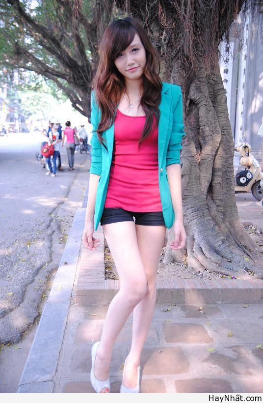 Really Cute Vietnamese Girls (Part 3) 3