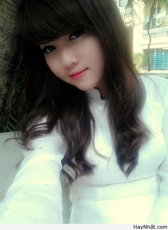 Really Cute Vietnamese Girls (Part 2) 2