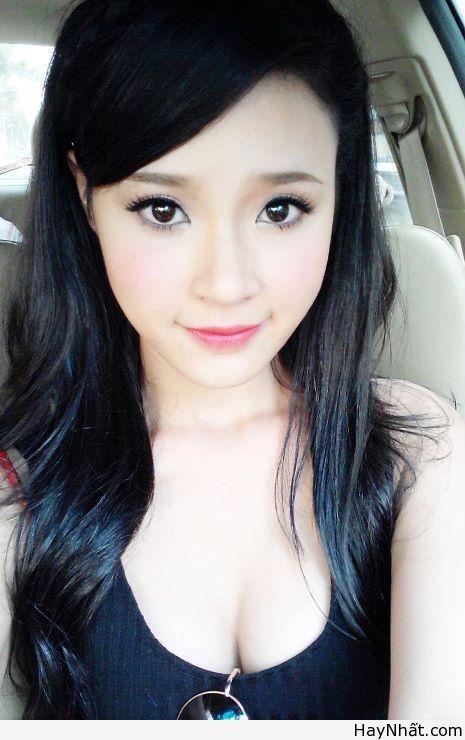 Really Cute Vietnamese Girls (Part 2)