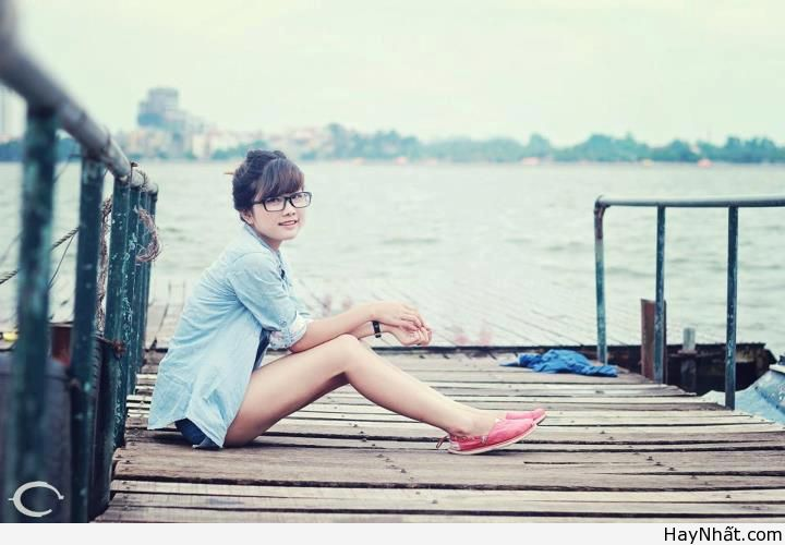 Really Cute Vietnamese Girls (Part 2) 3