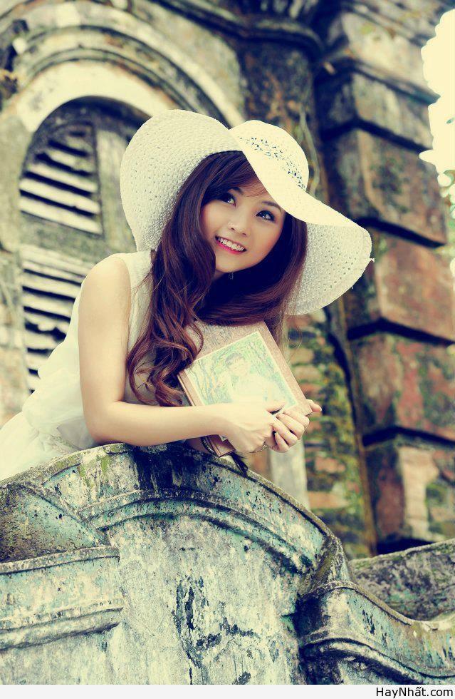 Really Cute Vietnamese Girls (Part 2) 4