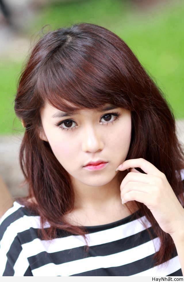 Really Cute Vietnamese Girls (Part 2) 6
