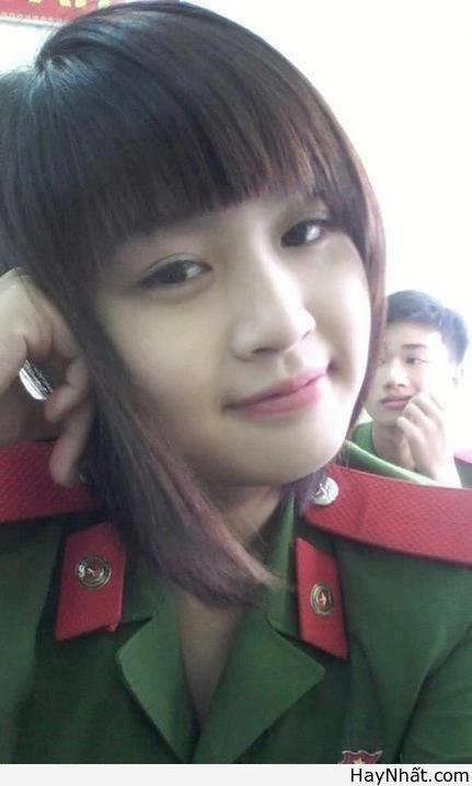 Really Cute Vietnamese Girls (Part 1) 1
