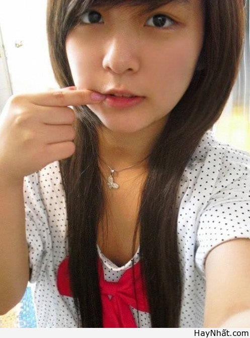 Really Cute Vietnamese Girls (Part 1) 3