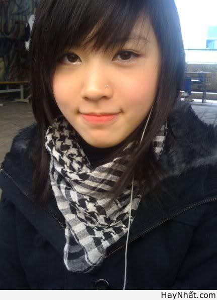 Really Cute Vietnamese Girls (Part 1) 6
