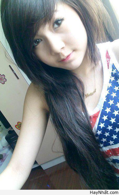 Facebook beauty girls (Part 2) 4
