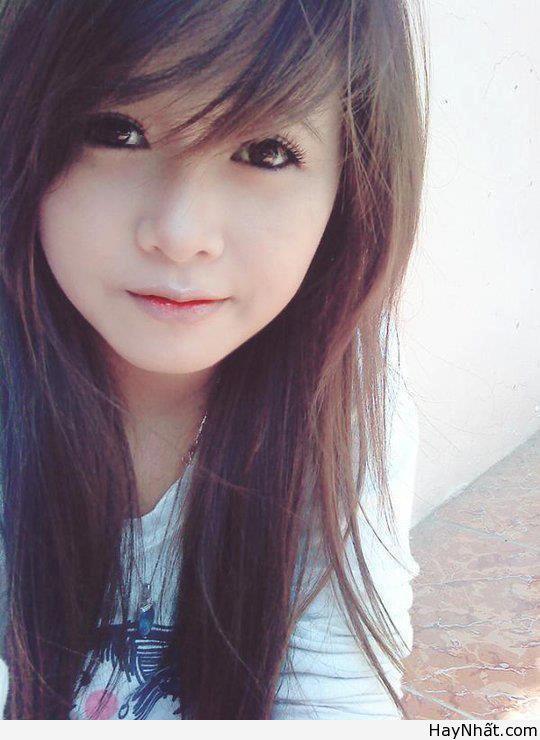 Really Cute Vietnamese Girls (Part 5) 2