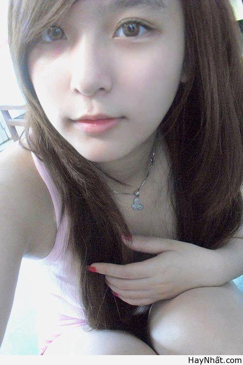 Really Cute Vietnamese Girls (Part 5)