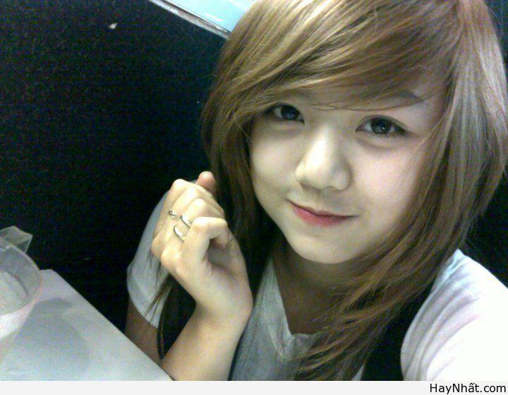 Really Cute Vietnamese Girls (Part 5) 6