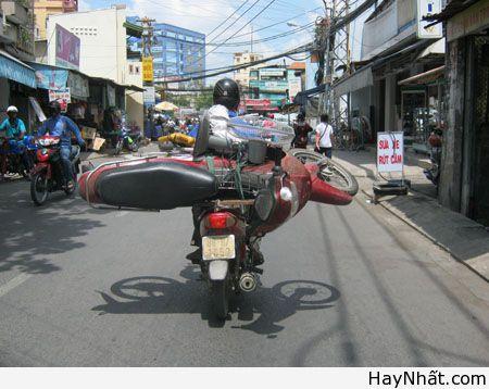 Chỉ có tại Việt Nam (Số 3) 1