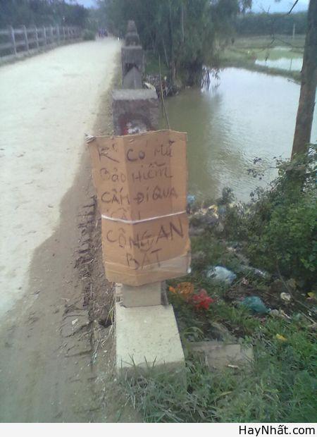 Chỉ có tại Việt Nam (Số 1) 4