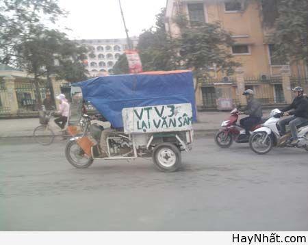 Chỉ có tại Việt Nam (Số 1) 6
