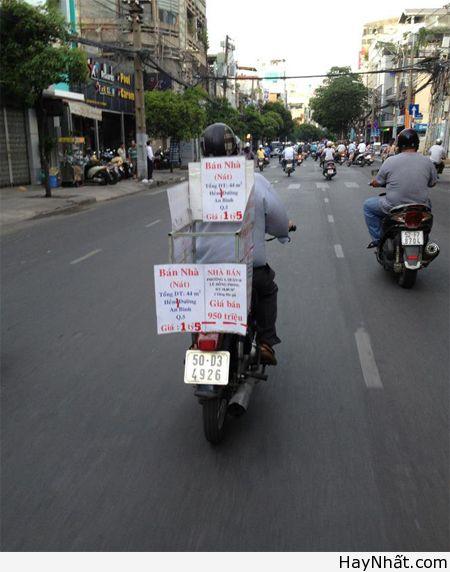 Chỉ có tại Việt Nam (Số 1) 7