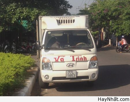 Chỉ có tại Việt Nam (Số 2) 5