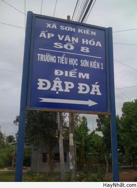 Chỉ có tại Việt Nam (Số 1) 1