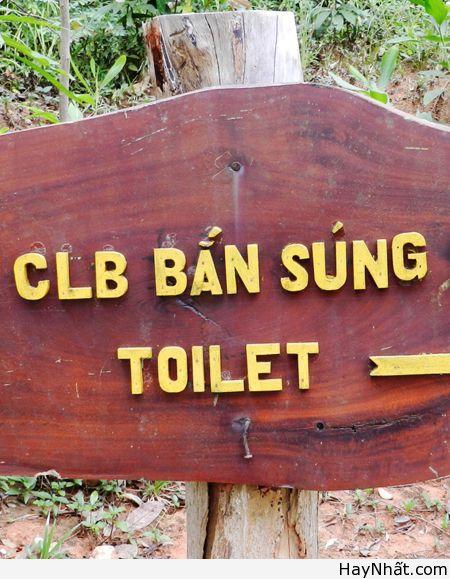 Chỉ có tại Việt Nam (Số 1) 2