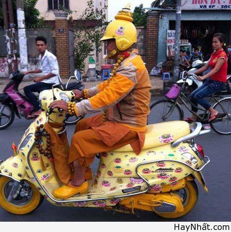 Chỉ có tại Việt Nam (Số 2) 6