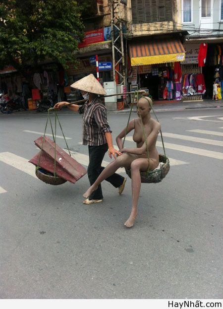 Chỉ có tại Việt Nam (Số 4) 2