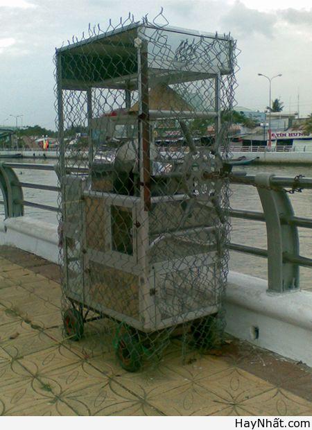 Chỉ có tại Việt Nam (Số 4) 3