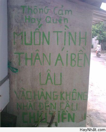 Chỉ có tại Việt Nam (Số 6) 2