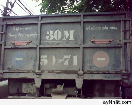 Chỉ có tại Việt Nam (Số 6) 4