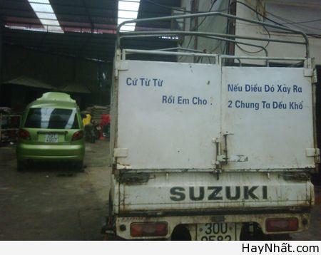 Chỉ có tại Việt Nam (Số 6) 5