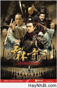 Thiếu Lâm Tự Truyền Kỳ 2 1