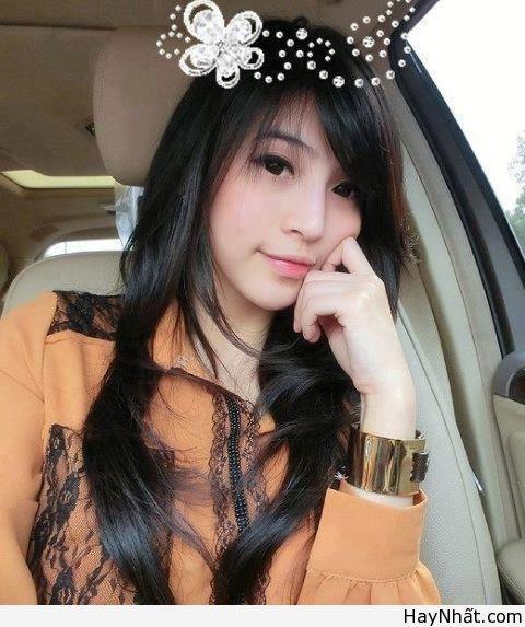 Facebook beauty girls (Part 5)