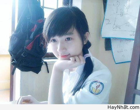 Con gái Việt xinh đẹp, dễ thương (Part 2) 3