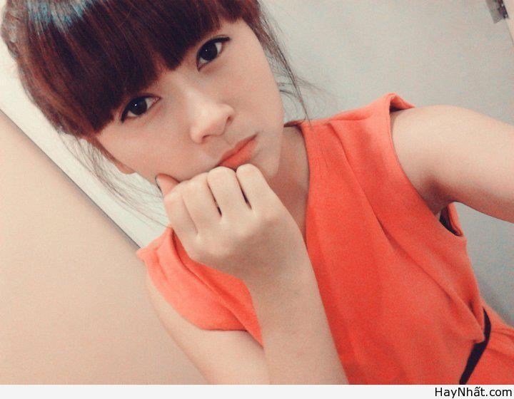 Con gái Việt xinh đẹp, dễ thương (Part 2) 4