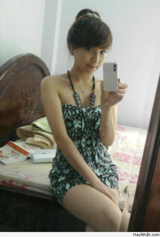 Con gái Việt xinh đẹp, dễ thương (Part 2) 5