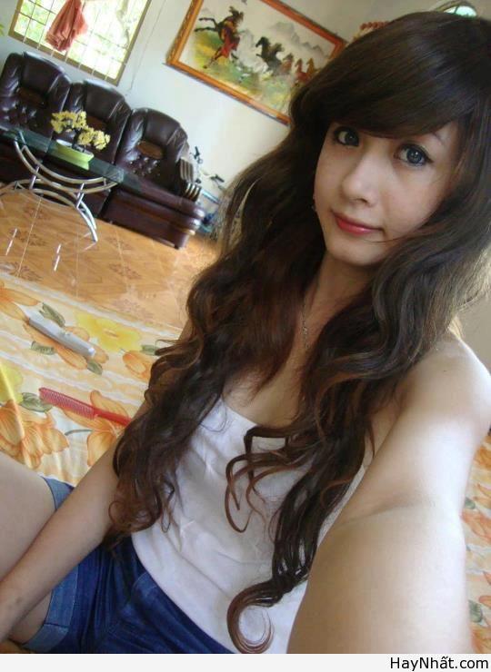 Con gái Việt xinh đẹp, dễ thương (Part 2) 6