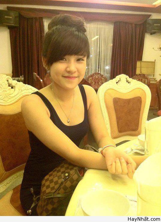 Con gái Việt xinh đẹp, dễ thương (Part 2) 8