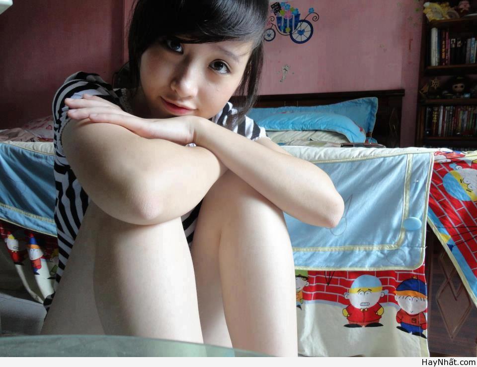 Con gái Việt xinh đẹp, dễ thương (Part 2) 1